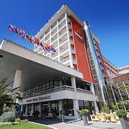 Exterior view Grand Hotel Portoroz LifeClass Hotels & Spa Fotos