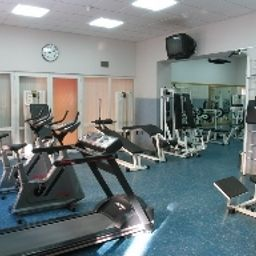 Fitness room Grand Fotos