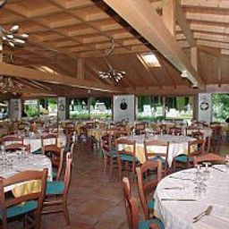 Restaurant West Garda Fotos