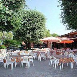 Terrasse West Garda Fotos