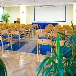 Sala congressi City Partner Szieszta Fotos