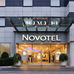 Novotel Düsseldorf City West (Seestern) Fotos