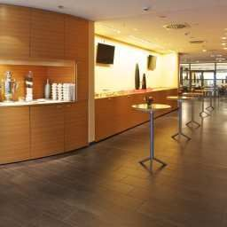 Ресторан Hilton Cologne Fotos