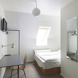 Room Copenhagen Go Fotos
