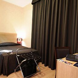 Room Euro House Suites Rome Airport Fotos