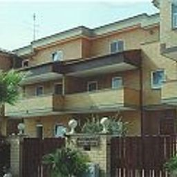 Exterior view Euro House Suites Rome Airport Fotos