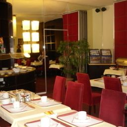 Restaurant Holiday Inn TOULOUSE CENTRE Fotos