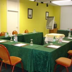 Conference room Holiday Inn TOULOUSE CENTRE Fotos