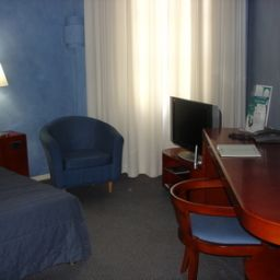 Room Holiday Inn TOULOUSE CENTRE Fotos