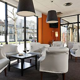 Bar ibis Styles Bordeaux Meriadeck (ex all seasons) Fotos