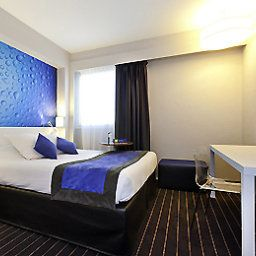 Chambre ibis Styles Bordeaux Meriadeck (ex all seasons) Fotos