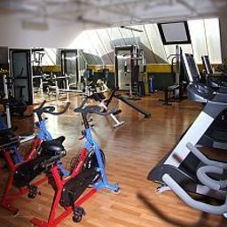 Wellness/Fitness Gunes Hotel Fotos