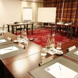 Conference room Golden Tulip Paris CDG Airport Villepinte Hotel Fotos