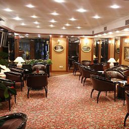 Hall Kervansaray Hotel Fotos