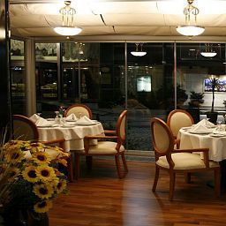 Ristorante Kervansaray Hotel Fotos