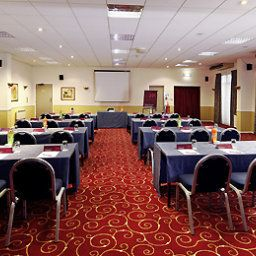 Sala congressi Mercure Hatfield Oak Hotel Fotos