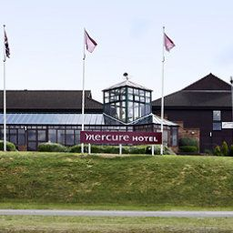 Mercure Hatfield Oak Hotel Fotos