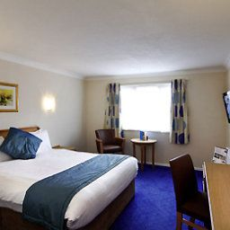 Номер Mercure Hatfield Oak Hotel Fotos