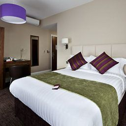 Room Mercure Nottingham City Centre Hotel Fotos
