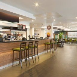 Bar Holiday Inn Express LONDON - HEATHROW T5 Fotos