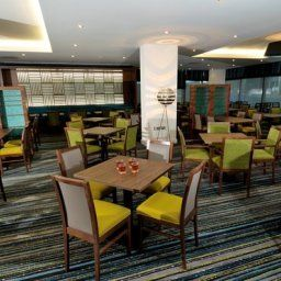 Restauracja Holiday Inn Express LONDON - HEATHROW T5 Fotos