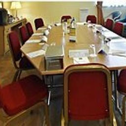 Conference room Quality Edinburgh Airport Fotos