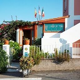 Residence Albergo Mendolita Lipari