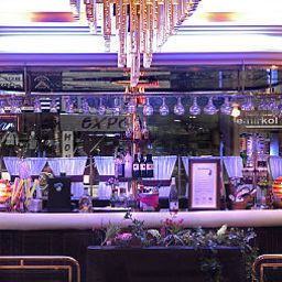 Bar Prestige Hotel Fotos