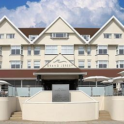 Grand Jersey Hotel &amp; Spa Bailiwick of Jersey