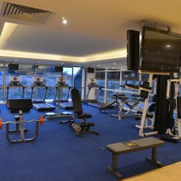 Fitness Anemon Manisa Fotos
