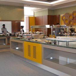 Buffet Anemon Manisa Fotos