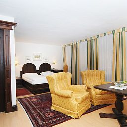 Junior suite Stadtkrug Salzburg Fotos