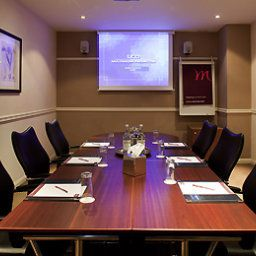 Conference room Mercure Milton Keynes Parkside House Fotos
