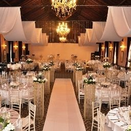 Banqueting hall Montania Fotos