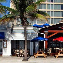 Courtyard Fort Lauderdale Beach Fotos