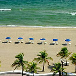 Zimmer Courtyard Fort Lauderdale Beach Fotos