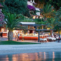 Restaurant Hillside Beach Club Fotos