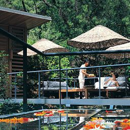 Wellness area Hillside Beach Club Fotos