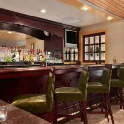 Bar DoubleTree Suites by Hilton Naples Fotos