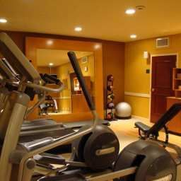 Wellness/Fitness DoubleTree Suites by Hilton Naples Fotos