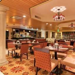 Restaurant DoubleTree Suites by Hilton Naples Fotos