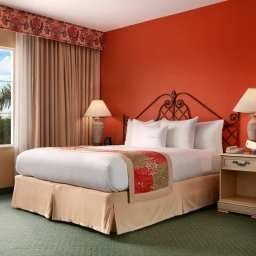 Suite DoubleTree Suites by Hilton Naples Fotos