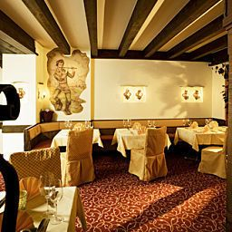 Breakfast room within restaurant Hotel zum Lamm Fotos