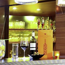 Bar Hotel Mercure Secession Wien Fotos