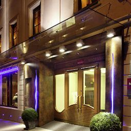 Hotel Mercure Secession Wien Fotos