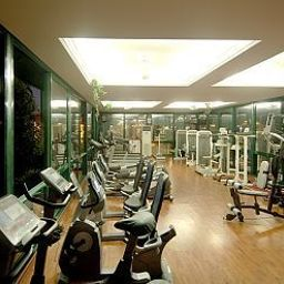 Fitness room Delphin Botanik Fotos