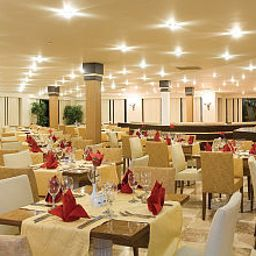 Restaurant Crystal Tat Beach Golf Resort&Spa Fotos