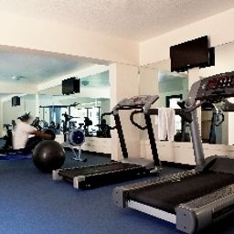 Fitness Golden Sands 3 Hotel Apartments Fotos