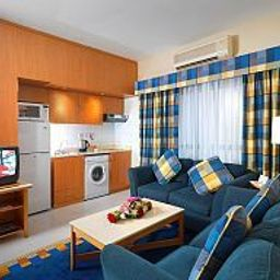 Habitación Golden Sands 3 Hotel Apartments Fotos