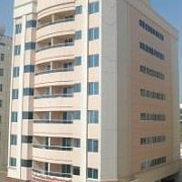 Ramee Guestline Hotel  Apartment 2 Dubajj